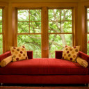 Contemporary Window Fashion for Better Home Improvement
