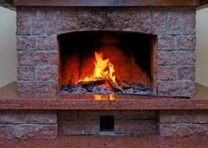 fireplace 300x214 How Fireplaces Have Changed