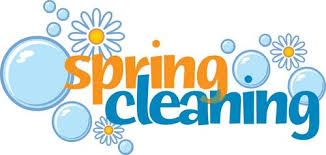 Spring Cleaning – Make Your Home Shine in Time