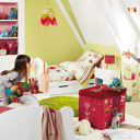 Home Decor Ideas For Your Kids' Rooms