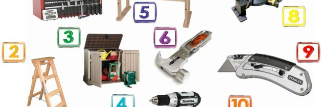 DIY Essentials for Home Renovation