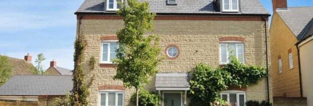 Five Ways to Enhance the Entrance to Your Witney Home