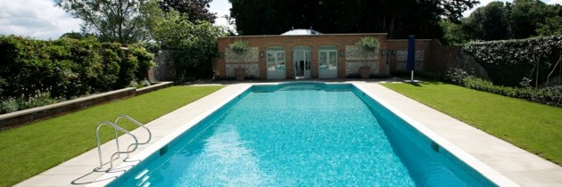 Garden Swimming Pools: Essential Planning Tips