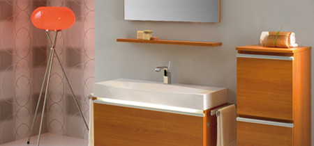 Choosing the right bathroom furniture can make all the difference