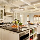 Three Things To Keep In Mind When Remodeling Your Kitchen