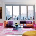 Tricks for Adding Color to your Space