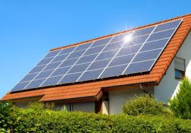 Solar Energy: A Guide to Owning a Solar Powered Home