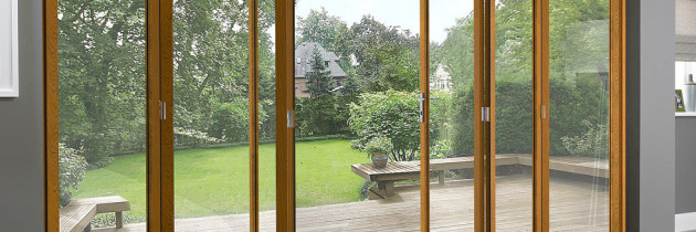 Great reasons to choose bi-folding doors for your home