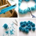 Easy, No-Knit DIY Yarn Projects