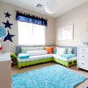 Tips in Decorating Your Child's Bedroom