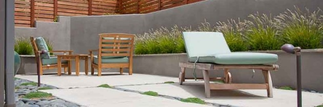 Backyard Patio Design Tips