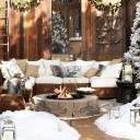 Preparing Your Outdoor Space For Winter