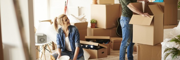 What to Consider When Moving Interstate