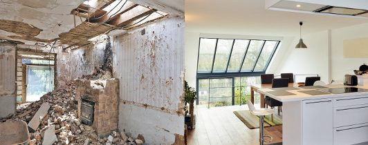5 Home Renovations to Try Out this Winter