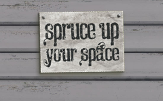 Sprucing up Your Home with Some Quick and Simple Touches