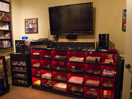 Five ways to create the ultimate games room