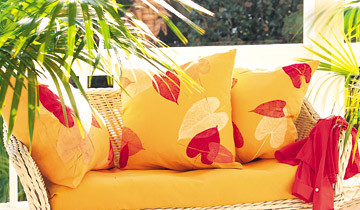 Home Decor Ideas For The Summer