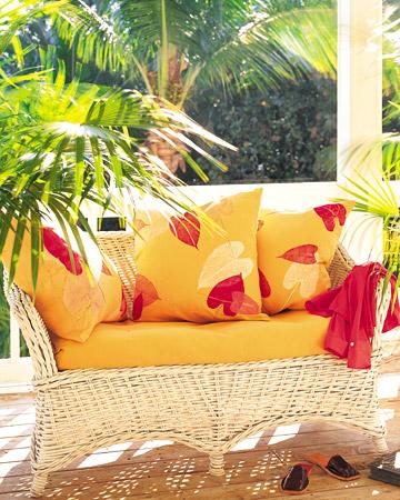 Home Decor Ideas For The Summer