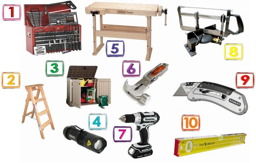 DIY Essentials for Home Renovation