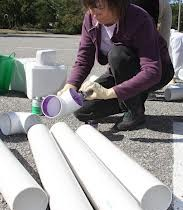 How Can You Install a PVC Pipe?
