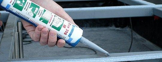 Adhesives and Sealants for the Home