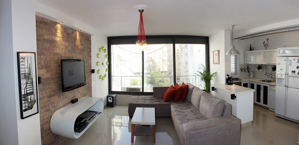 3 Ways to Maximise Space in a Small Apartment