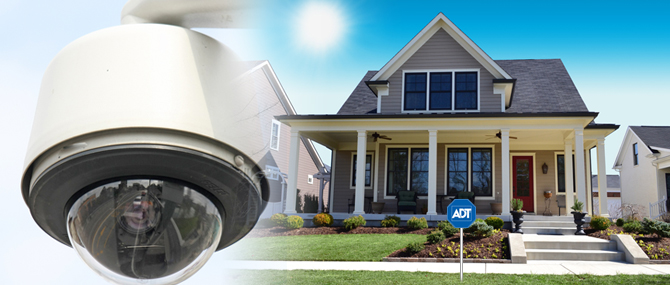 The Advance In Home Security 2014