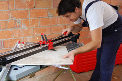Tile Cutters: Making Tiling Work Easy and Seamless