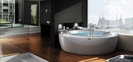 Turn Your Bathroom into a Contemporary Haven