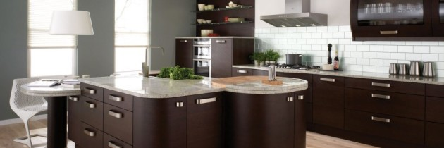 Simple Ideas to Get a Well Designed Kitchen