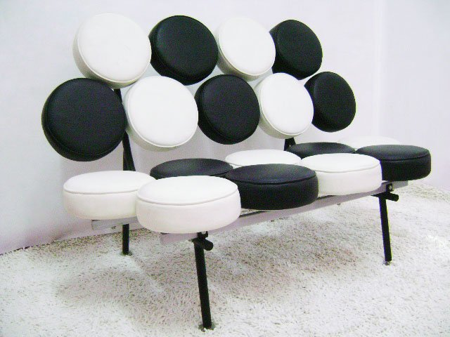 Integrating Furniture History and Style with George Nelson