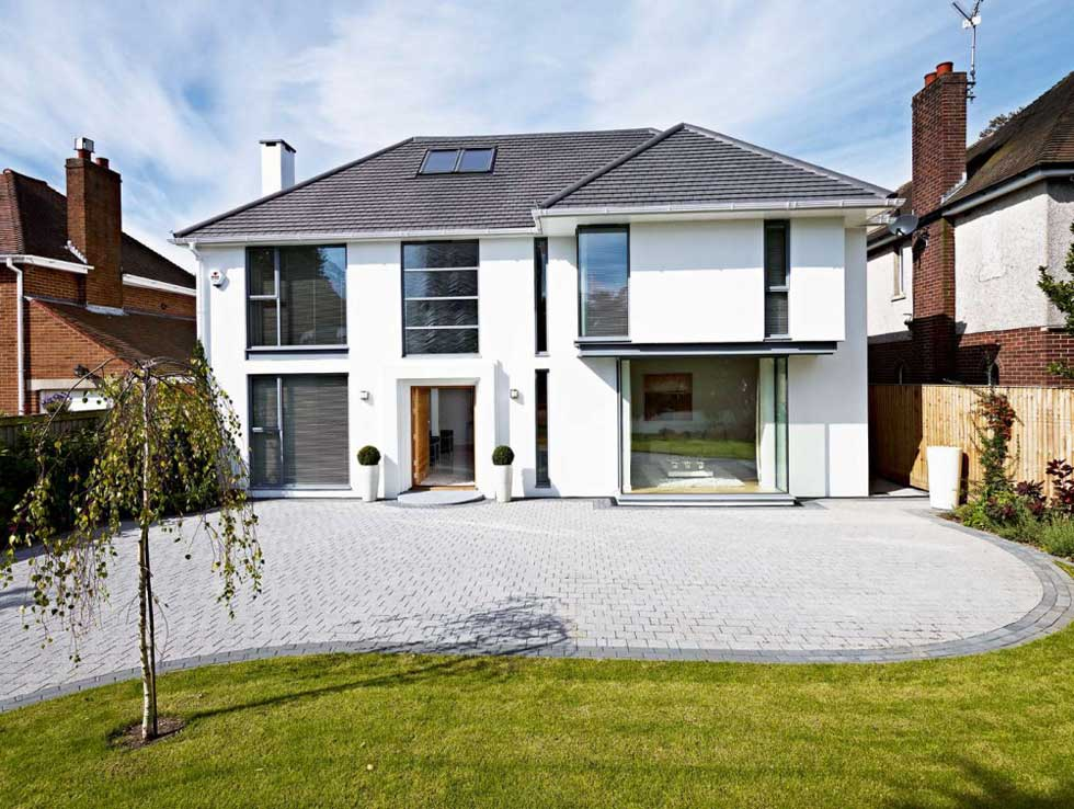 Bring up the value of your property by at least 25% through home extensions