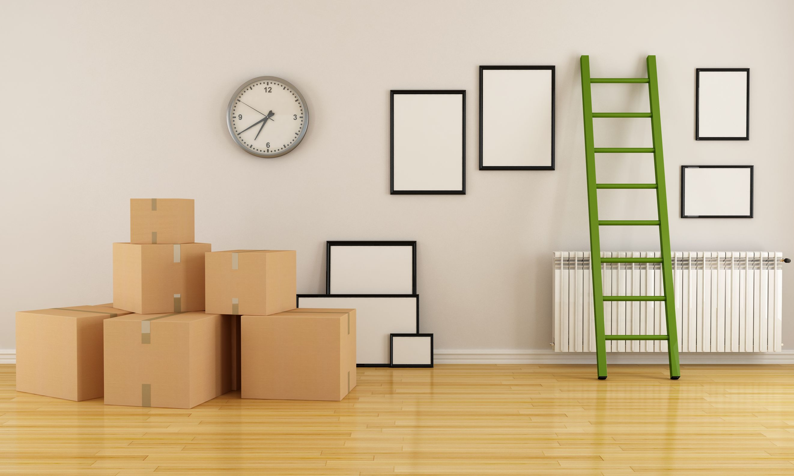 Narrowing Down the Options when Searching for a Removal Company