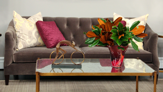 3 Effortless Ways to Elevate Your Living Space