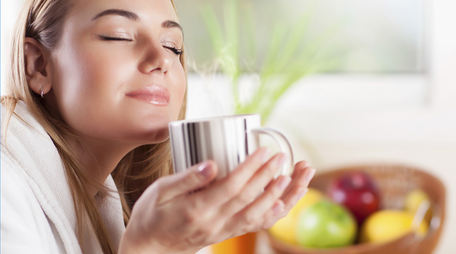 Understanding the Impact of Scent on Our Mood