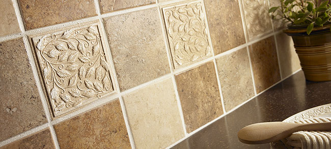 How to Achieve the Tiled Look with Less Hassle