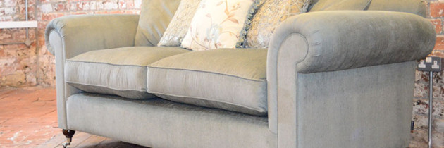 Reupholstery Tips from Antiquers