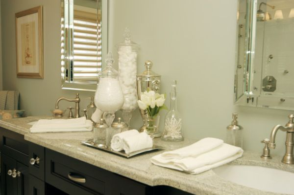 4 Things Your Bathroom Must Have