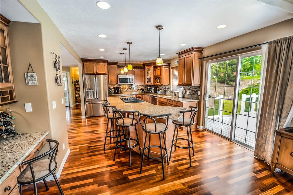 Are Granite Countertops the Best for My Kitchen?