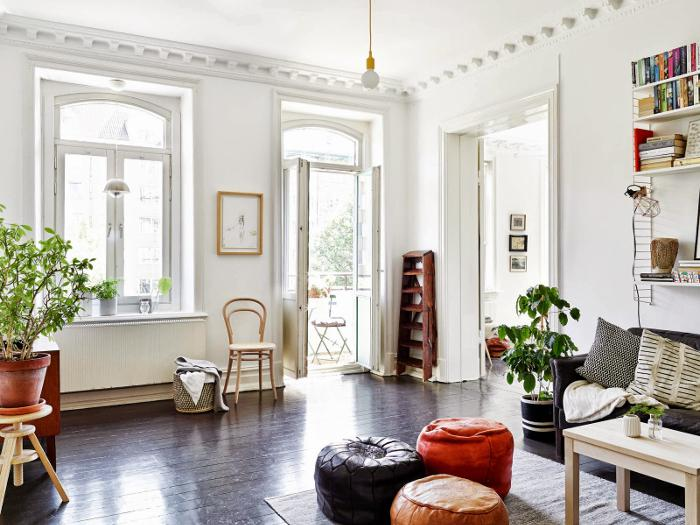 5 Decorating Secrets That Will Transform Your First Apartment