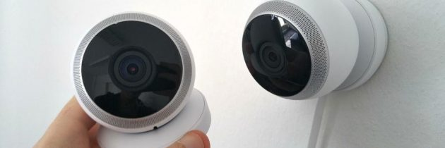 Some Important Things To Remember When Installing Home CCTV