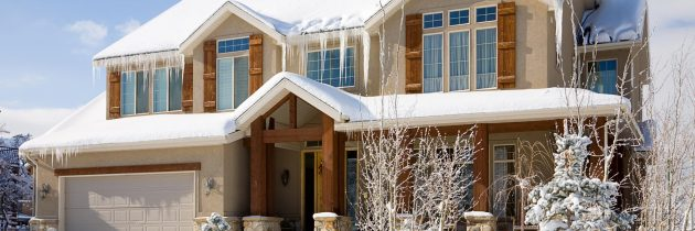 How Winter Affects Windows and Doors