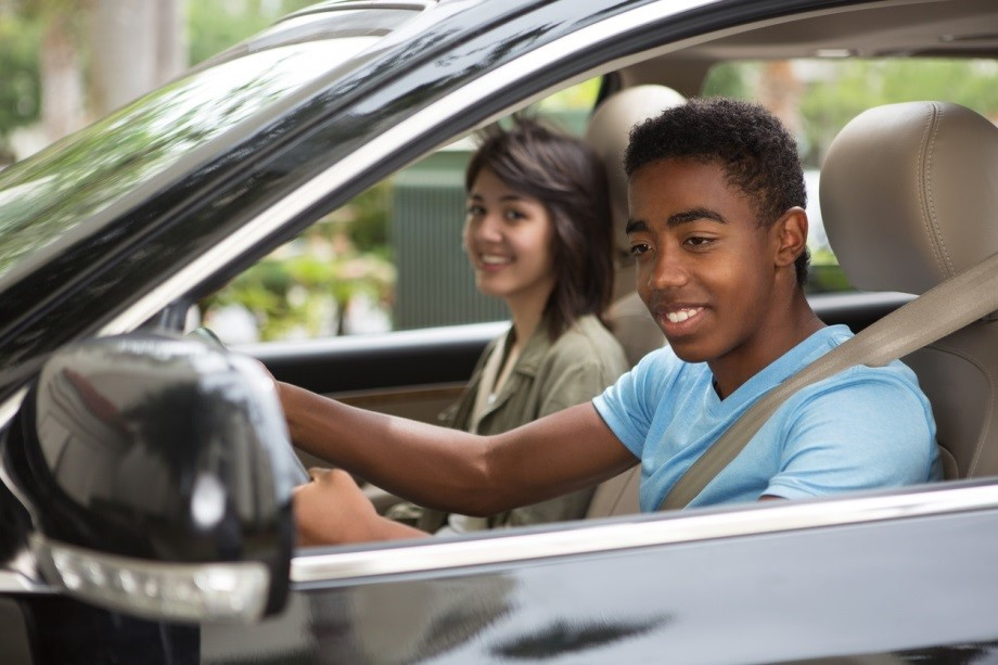 Should You Purchase a Vehicle for Your Teenager?