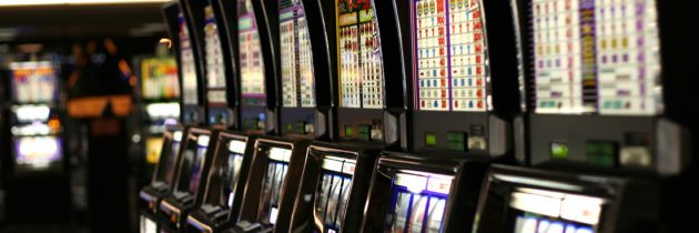 How Casinos Make Money From Slot Machines