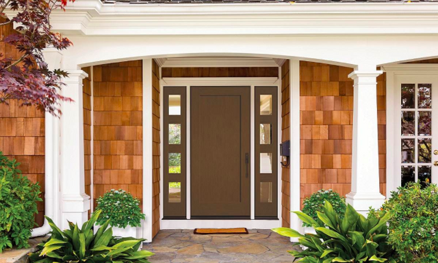 What Is the Most Secure Type Of Entrance Doors?